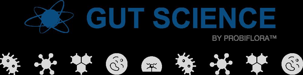 Probiflora gut science logo